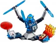LEGO 70330 - LEGO NEXO KNIGHTS - Ultimate Clay