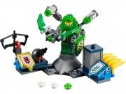 LEGO 70332 - LEGO NEXO KNIGHTS - Ultimate Aaron