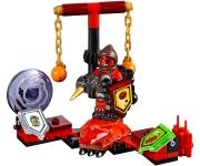 LEGO 70334 - LEGO NEXO KNIGHTS - Ultimate Beast Master