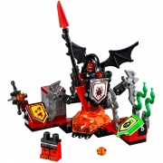 LEGO 70335 - LEGO NEXO KNIGHTS - Ultimate Lavaria