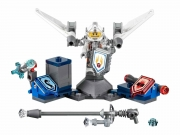 LEGO 70337 - LEGO NEXO KNIGHTS - Ultimate Lance