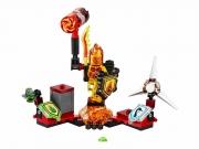 LEGO 70339 - LEGO NEXO KNIGHTS - Ultimate Flama