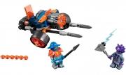LEGO 70347 - LEGO NEXO KNIGHTS - King's Guard Artillery