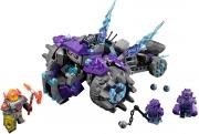 LEGO 70350 - LEGO NEXO KNIGHTS - The Three Brothers