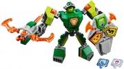 LEGO 70364 - LEGO NEXO KNIGHTS - Battle Suit Aaron