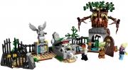 LEGO 70420 - LEGO HIDDEN SIDE - Graveyard Mystery