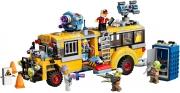 LEGO 70423 - LEGO HIDDEN SIDE - Paranormal Intercept Bus 3000