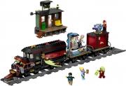 LEGO 70424 - LEGO HIDDEN SIDE - Ghost Train Express