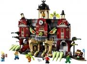 LEGO 70425 - LEGO HIDDEN SIDE - Newbury Haunted High School