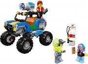 LEGO 70428 - LEGO HIDDEN SIDE - Jack's Beach Buggy