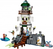 LEGO 70431 - LEGO HIDDEN SIDE - The Lighthouse of Darkness