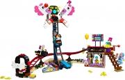 LEGO 70432 - LEGO HIDDEN SIDE - Haunted Fairground