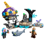 LEGO 70433 - LEGO HIDDEN SIDE - J.B.'s Submarine
