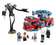 LEGO 70436 - LEGO HIDDEN SIDE - Phantom Fire Truck 3000