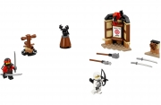 LEGO 70606 - LEGO THE LEGO NINJAGO MOVIE - Spinjitzu Training
