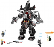 LEGO 70613 - LEGO THE LEGO NINJAGO MOVIE - Garma Mecha Man
