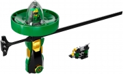 LEGO 70628 - LEGO THE LEGO NINJAGO MOVIE - Lloyd Spinjitzu Master