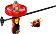 LEGO 70633 - LEGO NINJAGO - Kai Spinjitzu Master