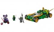 LEGO 70641 - LEGO NINJAGO - Ninja Nightcrawler
