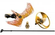 LEGO 70644 - LEGO NINJAGO - Golden Dragon Master