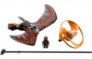 LEGO 70645 - LEGO NINJAGO - Cole Dragon Master