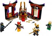 LEGO 70651 - LEGO NINJAGO - Throne Room Showdown