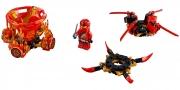 LEGO 70659 - LEGO NINJAGO - Spinjitzu Kai
