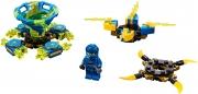 LEGO 70660 - LEGO NINJAGO - Spinjitzu Jay