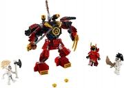 LEGO 70665 - LEGO NINJAGO - The Samurai Mech