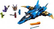 LEGO 70668 - LEGO NINJAGO - Jay's Storm Fighter