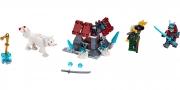 LEGO 70671 - LEGO NINJAGO - Lloyd's Journey