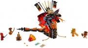 LEGO 70674 - LEGO NINJAGO - Fire Fang