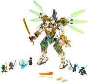 LEGO 70676 - LEGO NINJAGO - Lloyd's Titan Mech