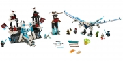 LEGO 70678 - LEGO NINJAGO - Castle of the Forsaken Emperor