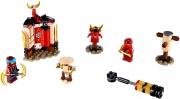 LEGO 70680 - LEGO NINJAGO - Monastery Training