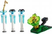 LEGO 70681 - LEGO NINJAGO - Spinjitzu Slam Lloyd