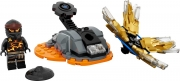 LEGO 70685 - LEGO NINJAGO - Spinjitzu Burst Cole