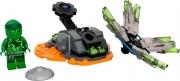 LEGO 70687 - LEGO NINJAGO - Spinjitzu Burst Lloyd