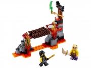 LEGO 70753 - LEGO NINJAGO - Lava Falls