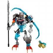 LEGO 70791 - LEGO BIONICLE - Skull Warrior