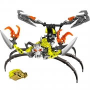 LEGO 70794 - LEGO BIONICLE - Skull Scorpio