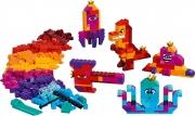 LEGO 70825 - LEGO MOVIE 2 - Queen Watevra's Build Whatever Box!