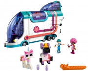 LEGO 70828 - LEGO THE LEGO MOVIE 2 - Pop Up Party Bus