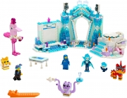 LEGO 70837 - LEGO THE LEGO MOVIE 2 - Shimmer & Shine Sparkle Spa!