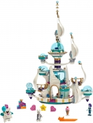 LEGO 70838 - LEGO THE LEGO MOVIE 2 - Queen Watevra's 'So Not Evil' Space Palace