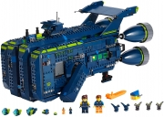 LEGO 70839 - LEGO THE LEGO MOVIE 2 - The Rexcelsior!