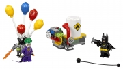LEGO 70900 - LEGO THE LEGO BATMAN MOVIE - The Joker™ Balloon Escape