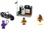 LEGO 70902 - LEGO THE LEGO BATMAN MOVIE - Catwoman™ Catcycle Chase