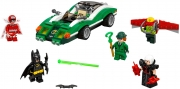LEGO 70903 - LEGO THE LEGO BATMAN MOVIE - The Riddler™ Riddle Racer