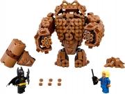 LEGO 70904 - LEGO THE LEGO BATMAN MOVIE - Clayface™ Splat Attack